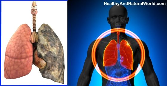 how to clean out your lungs in 3 days