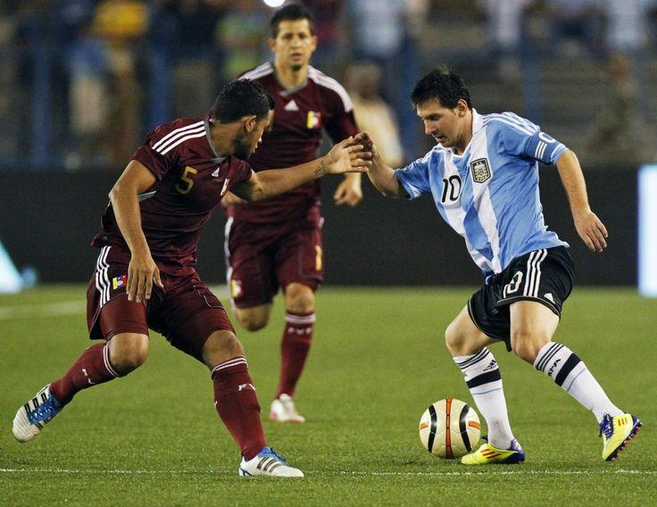 Argentina vs Venezuela en vivo  Fútbol en vivo - Argentina vs Venezuela en vivo. Todo para ver el partido Argentina vs Venezuela en vivo en el lugar donde estés. Horarios canales previa y más.