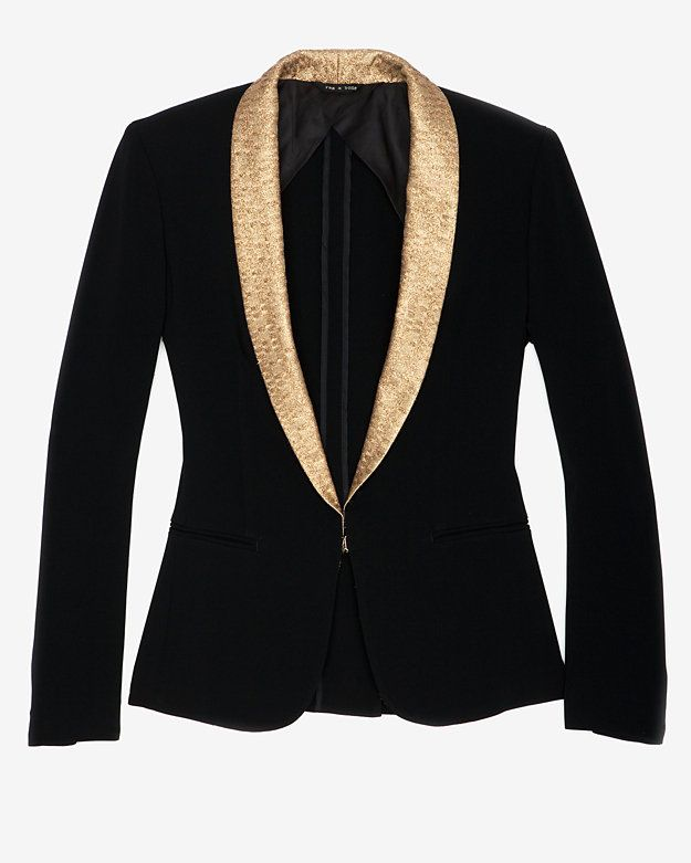 314 best Blazers & Jackets images on Pinterest
