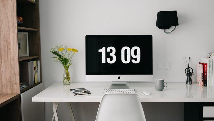 Nunca fue tan fácil cambiar de oficina, hacer el trabajo que amas y estar dónde quieras estar.