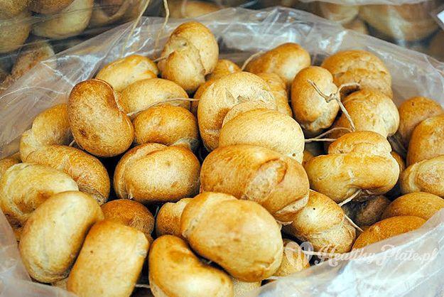 bagels/ rosquillas
