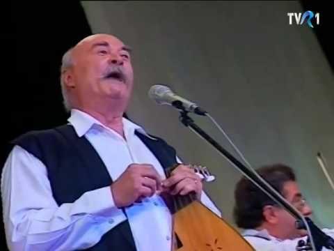 Tudor Gheorghe - Petrecere cu taraf (fragment) - YouTube