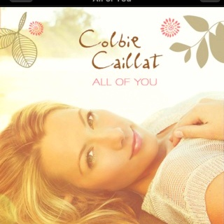 Colbie Calliat  If you don't think she's beautiful... I'm going to kill you!