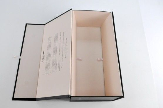 foldable gift boxes packaging supplier