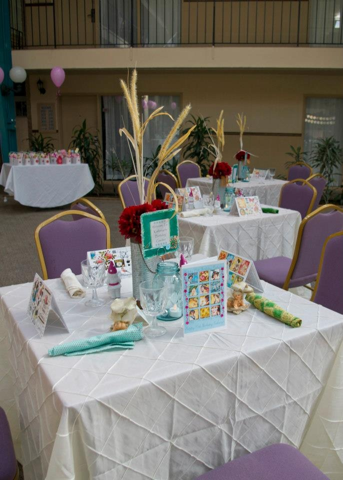 17 best images about katheryn 39 s 75th garden birthday party for 75th birthday decoration ideas