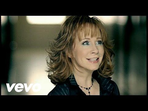 Reba McEntire - You're Gonna Be (VIDEO) | Country Rebel Clothing Co.