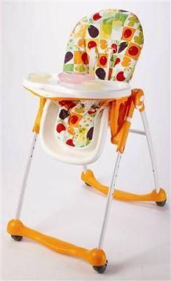 Baby2Go Camino 4059 Lüks Mama Sandalyesi - Turuncu Yenibebek.com Mama Sandalyeleri kategorisinde listelenmektedir.