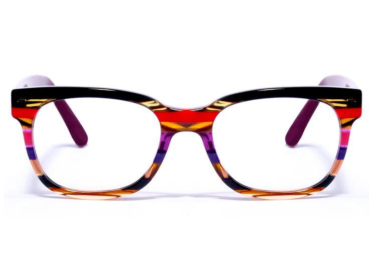 Un innovativo sistema di lavorazione hi-tech, è alla base della creazione degli occhiali Ultra Limited.