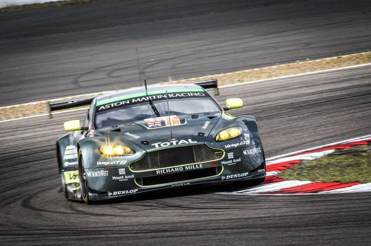 Adrenal Media,Nurburgring,Nurburg,Germany,WEC,6 Hours | Adrenal Media,Nurburgring,Nurburg,Germany,WEC,6 Hours | Aston Martin Racing (GBR) #98 (GBR) Aston Martin Vantage V8 6 Hours of Nürburgring 2016