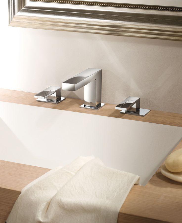 AR38 - Design Angeletti & Ruzza - Fantini #design #fantini #fratellifantini #fantinirubinetti #rubinetto #faucet #rubinetti #faucets
