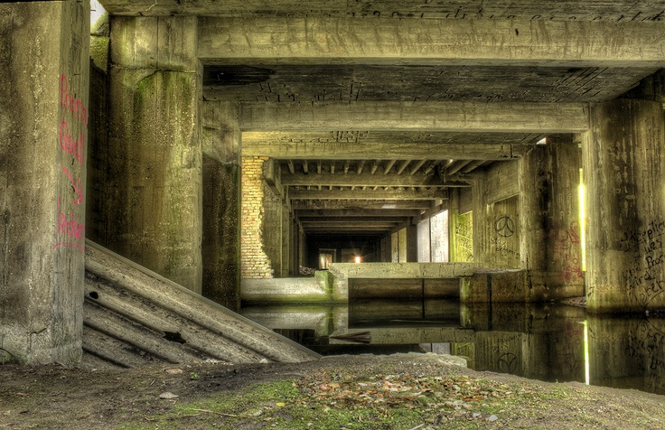 Prora Urban Decay History