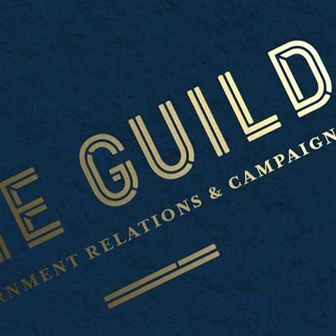 "66 Likes, 3 Comments - @triedandtruedesign on Instagram: ""Brand identity developed for The Guild who specialize in government relations & campaigns. Our…"""