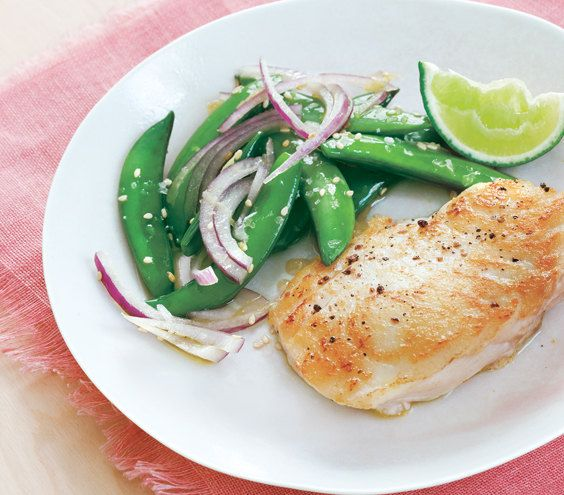 317 best images about recipes on pinterest halibut for Halibut fish recipes