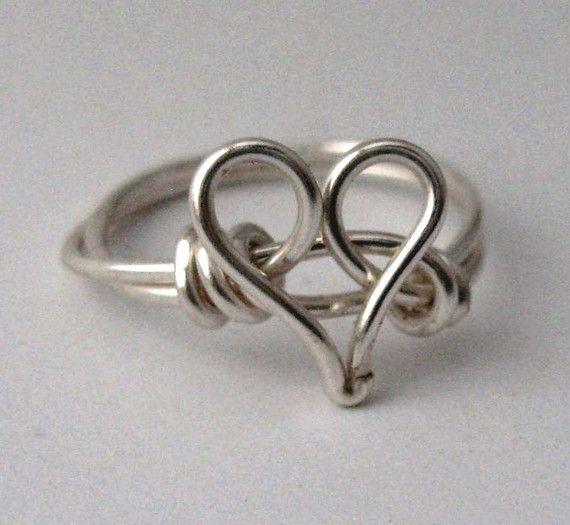 I love it! - Wire Jewelry