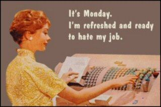 monday images and quotes   Funny Monday Morning Jokes   Cure for Monday Morning Blues