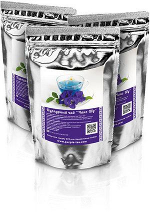 """Пурпурный чай """"Чанг-Шу"""" - сайт официального поставщика"""