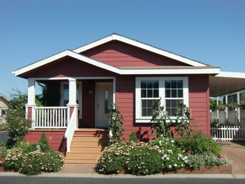 Manufactured Home in Capitola