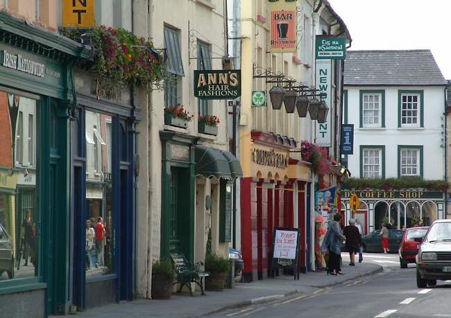Skibbereen, County Cork, Ireland