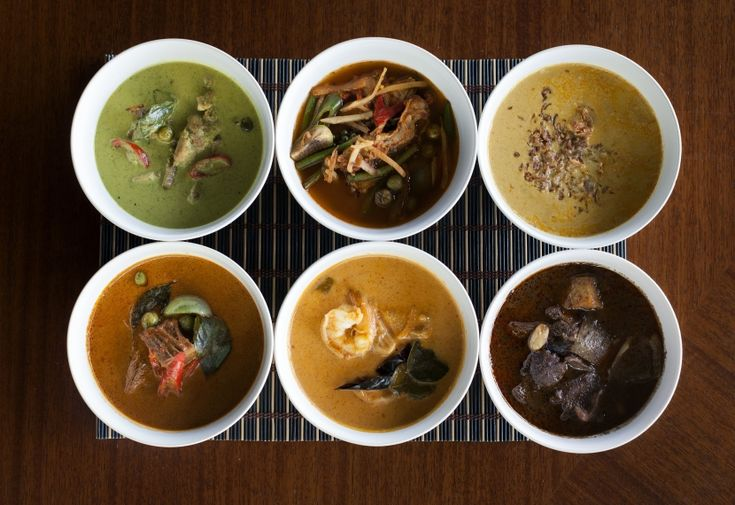 Busaba Eathai - Thai Restaurants London, Menus, Offers