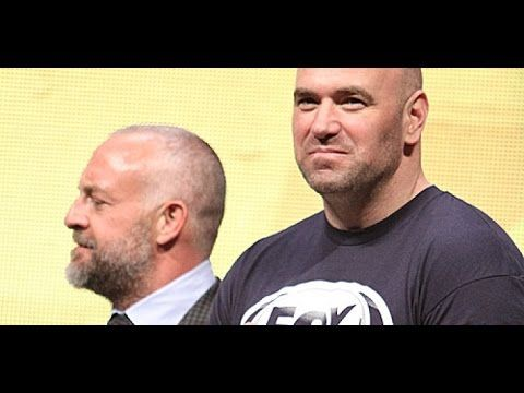 UFC Class Action Lawsuit News Conference with Cung Le, Jon Fitch and Nate Quarry - YouTube