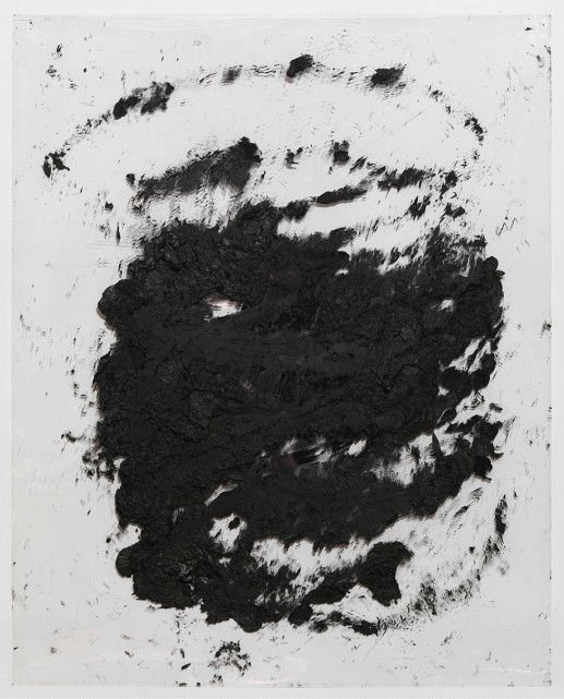 richard serra, drawings for the courtauld