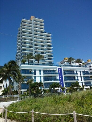 Hotel Monte Carlo,miami Beach,Collins Ave