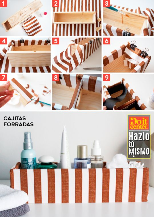 28 best organiza tu casa con doit images on pinterest for Implementos para banos