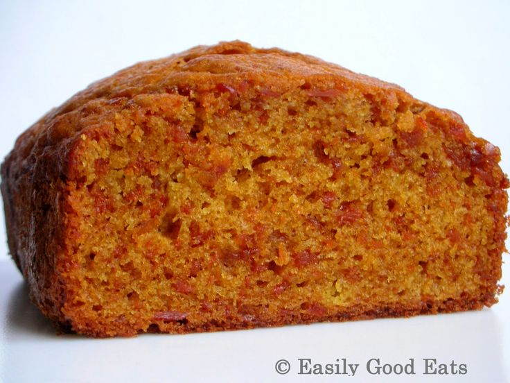 Butterscotch (Caramelized) Carrot Cake: A blog with recipes which are simple and easy to prepare. Most of the recipes require few basic ingredients which are probably in your pantry.