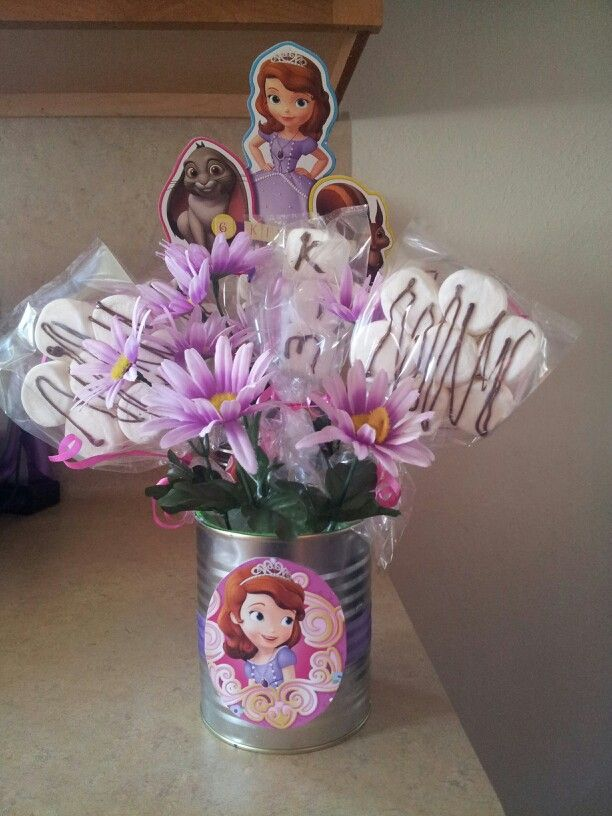 Sofia the first centerpiece   Baby shower ideas   Pinterest   The o'jays,  Centerpieces and Sofia the first - Sofia The First Centerpiece Baby Shower Ideas Pinterest The