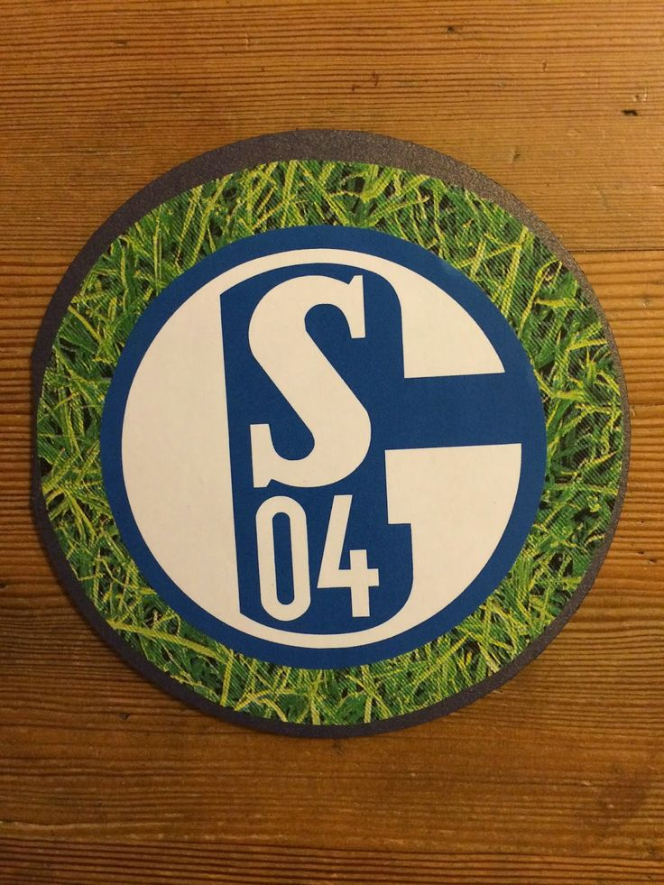 Stempelfrida: Klaus steht auf Schalke!