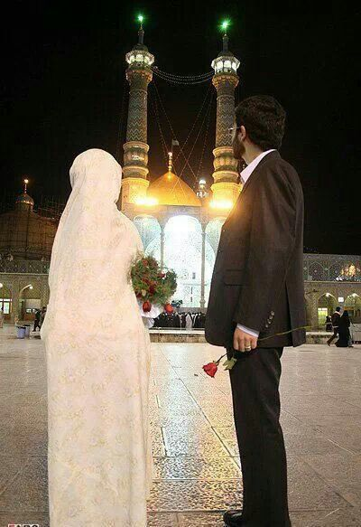 #wedding islam#Love is beautiful Muslims wedd