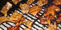 BBQ kip op zijn mexicaans! | BBQ recepten | Barbecue recepten