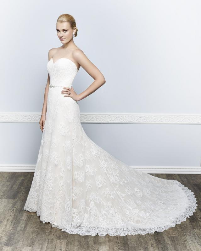 Igen Szalon Kenneth Winston wedding dress- 1649 #igenszalon #wedding #weddingdress #kennethwinston #eskuvo #eskuvoiruha #menyasszony #menyasszonyiruha #Budapest