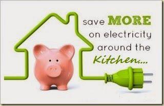 Tip #49: Practical Tips for Saving Electricity in Kitchen | Bhojana Recipes – Subhashni Venkatesh