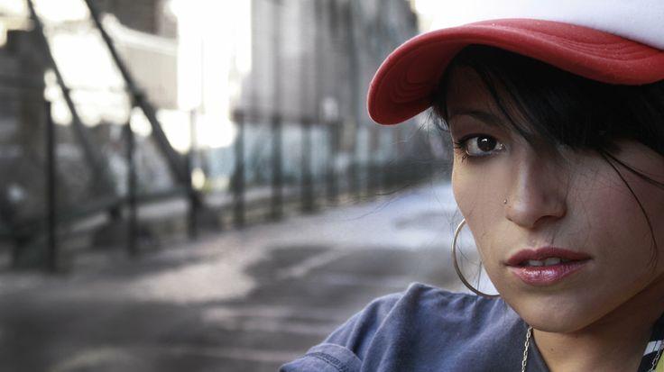 Ana Tijoux.