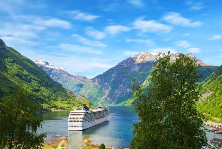 3 tips voor het juiste cruiseschip #cruises