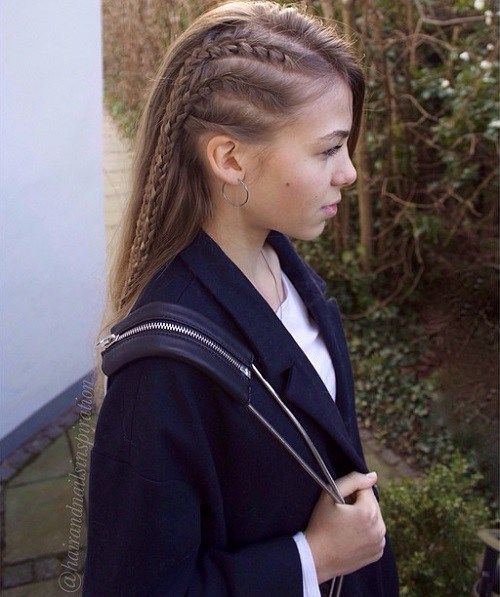 Best 25+ Teen hairstyles ideas on Pinterest | Hairstyles for teens ...