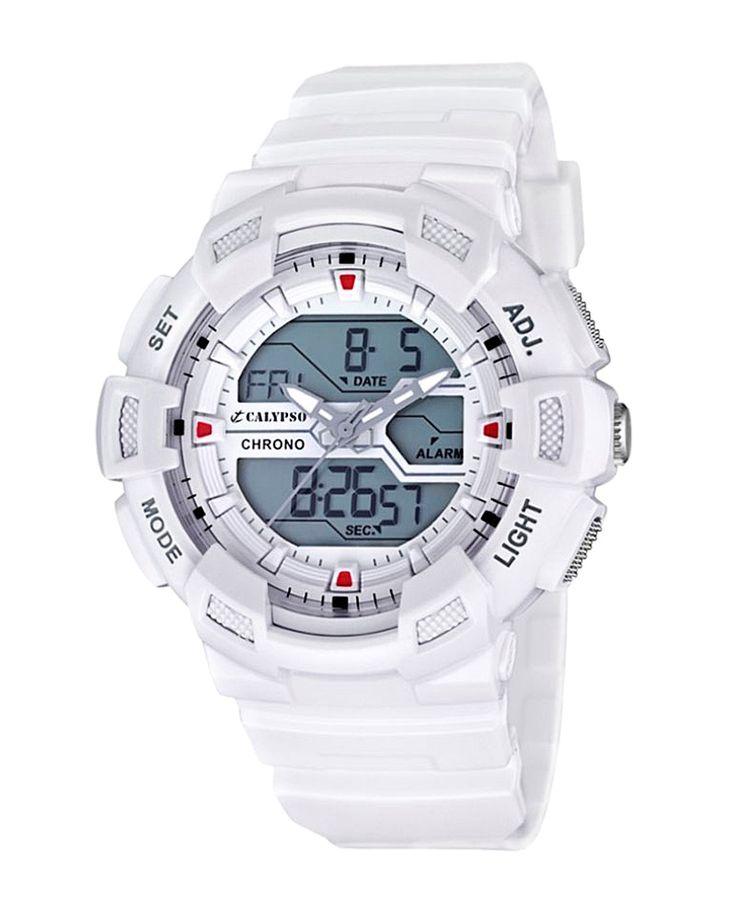 Ρολόι CALYPSO Digital Sport 5579-1