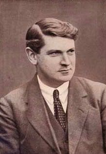 Michael Collins - Irish revolutionary leader who helped negotiate treaty with British and was assassinated in an Anti-Treaty ambush in 1922.