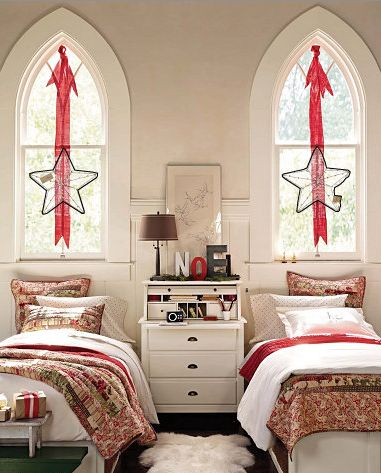 Christmas Bedrooms 10 handpicked ideas to discover in Other