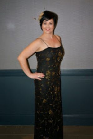 Bespoke evening dresses