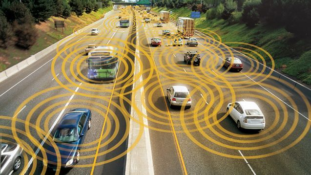 Analysis: Cars will soon talk to each other, but what does that mean?