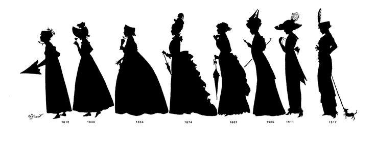 corsets and crinolines - Google Search