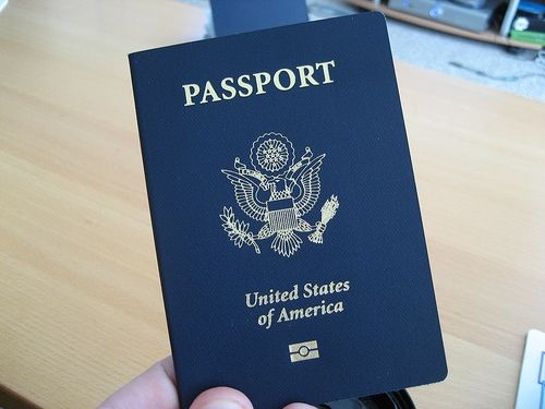 How Do I Renew My Expired Passport?