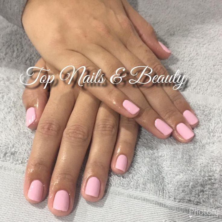 favourite among clients babypink