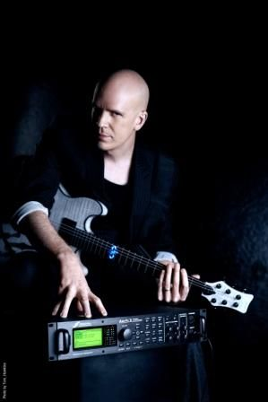 DEVIN TOWNSEND PROJECT kicks off North American tour with GOJIRA: Mr. Smalls in Pittsburgh Feb 9