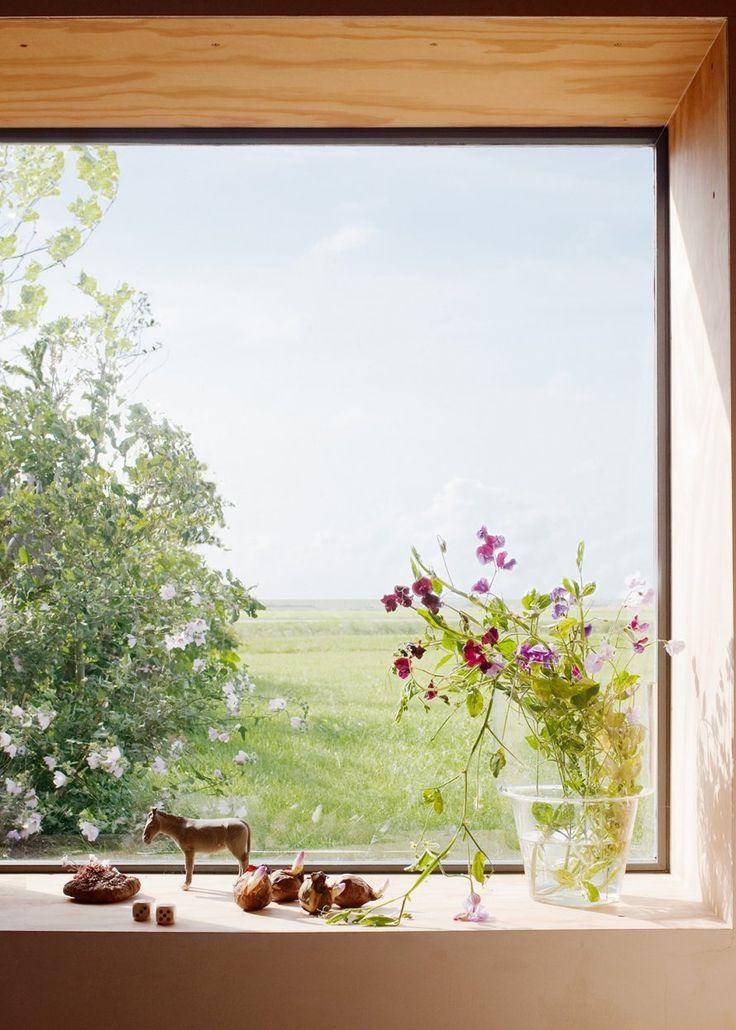 la nature et la couleur s 39 immiscent dans la d co marie claire maison les propri taires de ce