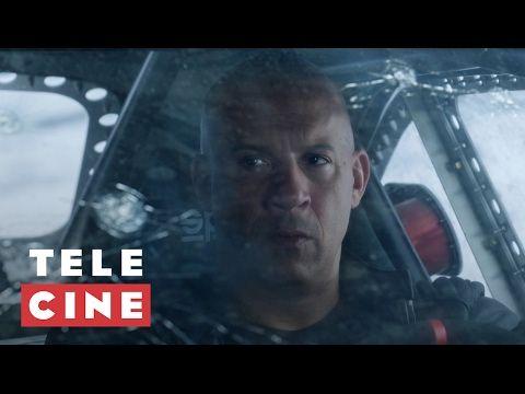 Velozes e Furiosos 8 - Trailer oficial