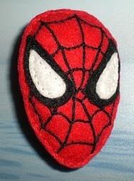 Spiderman feltre