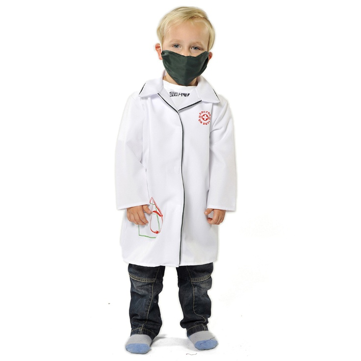 Doctor - Childrens & Baby Fancy Dress - FudgeKids.Com is based in the  UK